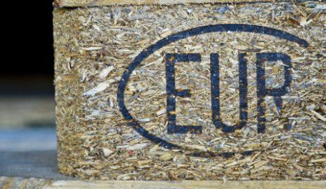 paleta euro