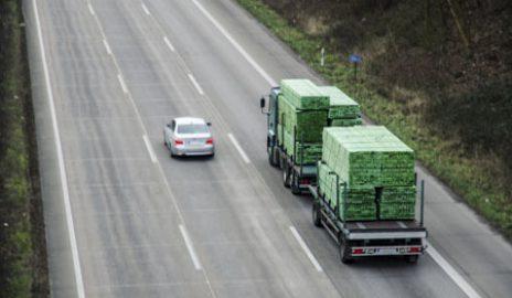 transport budowlany