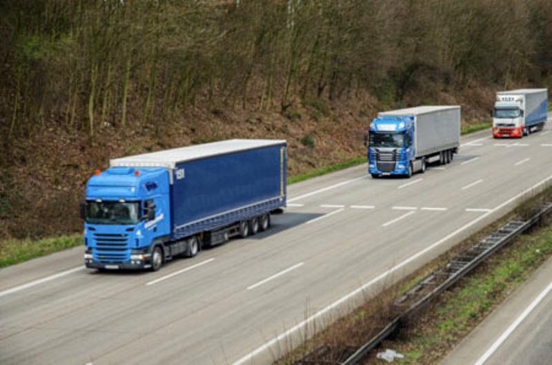 Rynek pojazdów ciężarowych w 2017 r.